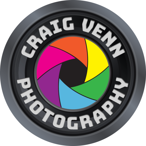 Welcome to Craig Venn Photography